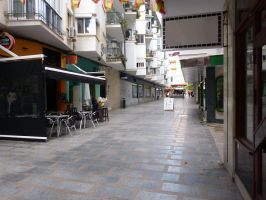 Shop for sale in Torremolinos