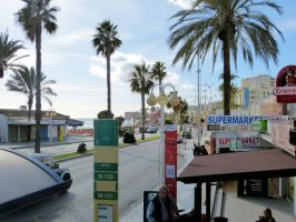 Bar / Cafe for sale in Benalmadena