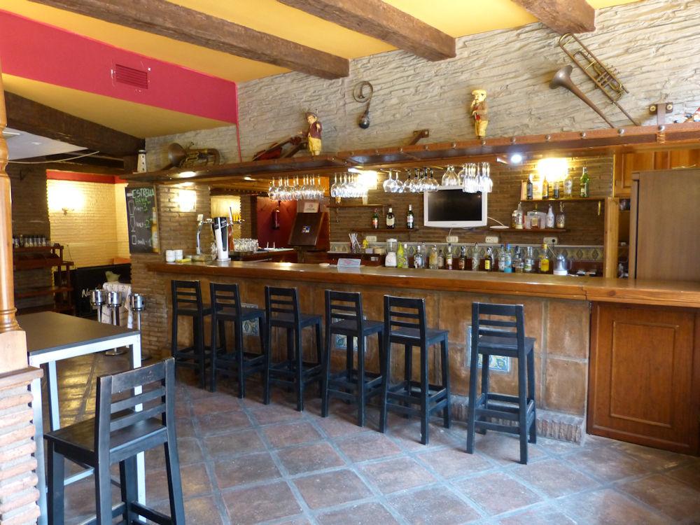 Restaurant for sale in Marbella - Costa del Sol