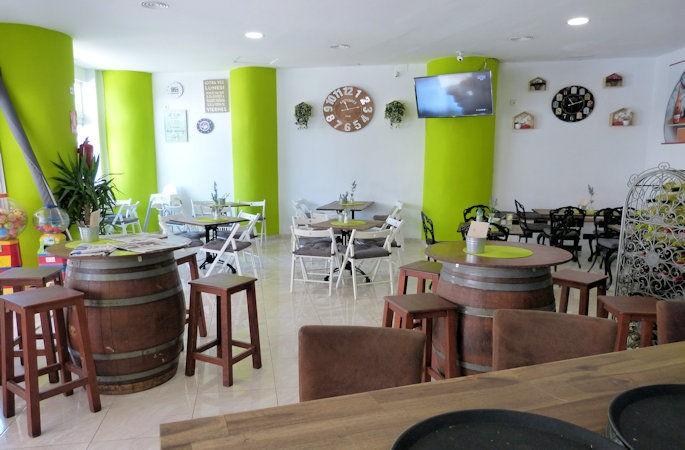 Bar/Cafe for sale in Málaga - Costa del Sol