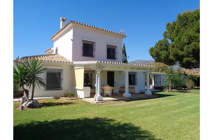 Villa for sale in Mijas - Costa del Sol