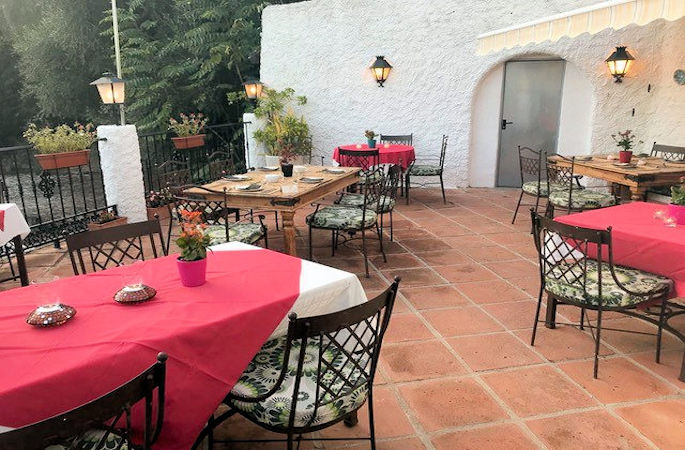 Restaurant for sale in Mijas - Costa del Sol