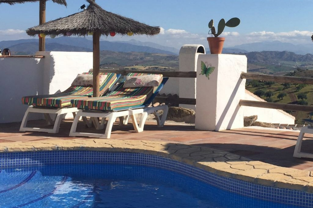 Hotel for sale in Málaga - Costa del Sol
