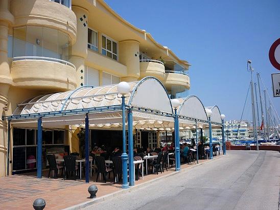 Restaurant for sale in Benalmádena - Costa del Sol