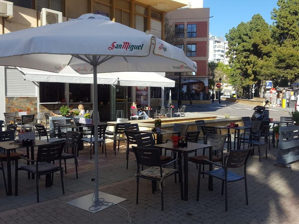 Bar/Cafe for sale in Marbella - Costa del Sol