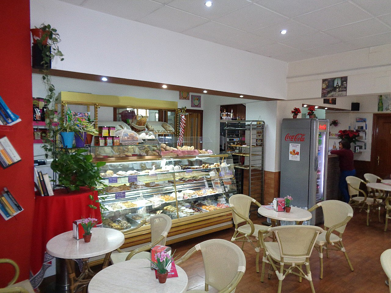 Bar/Cafe for sale in Fuengirola - Costa del Sol