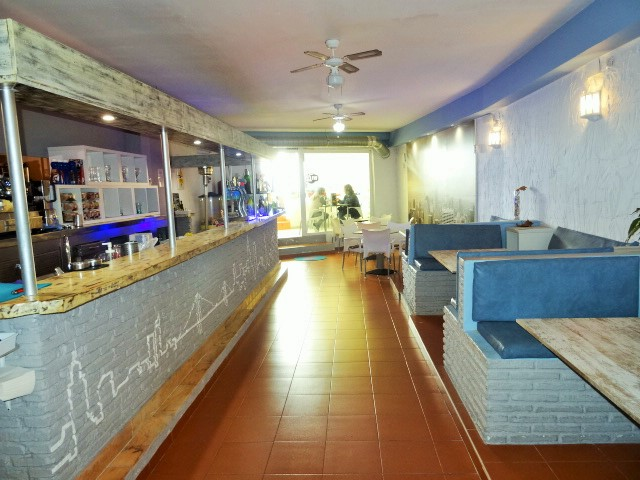 Bar/Cafe for sale in Torremolinos - Costa del Sol