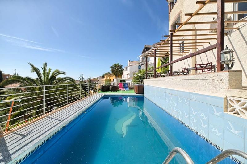 Villa en vente à Benalmádena - Costa del Sol