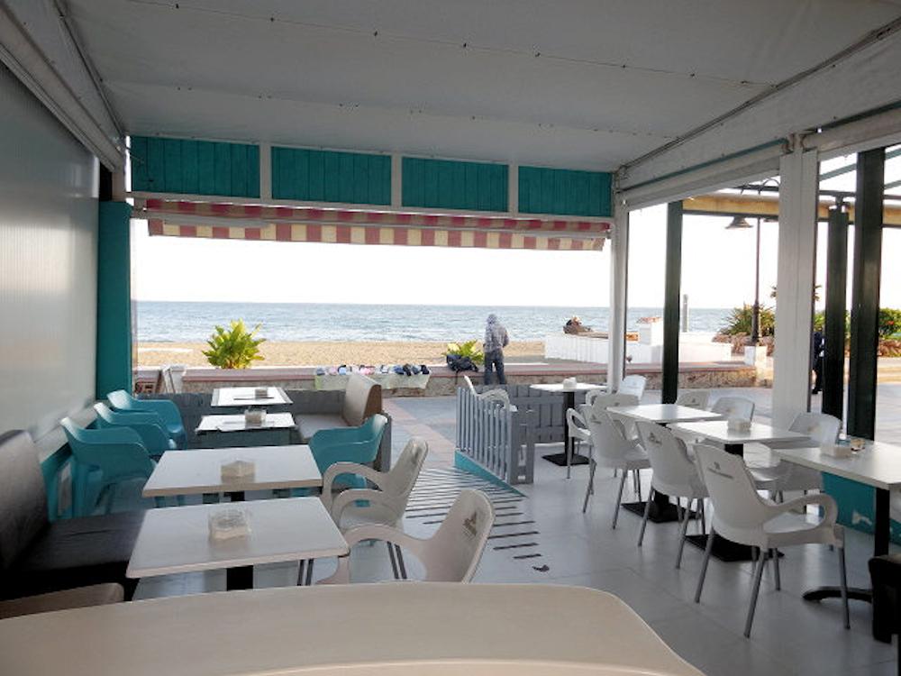 Fast food for sale in Torremolinos - Costa del Sol