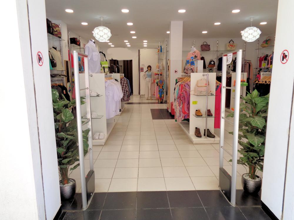 Shop for sale in Fuengirola - Costa del Sol