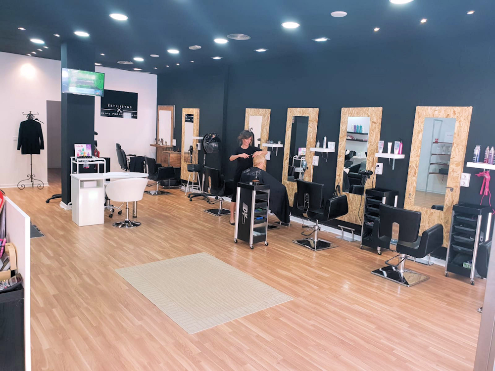 Beautician and Hairdress for sale in Torremolinos - Costa del Sol