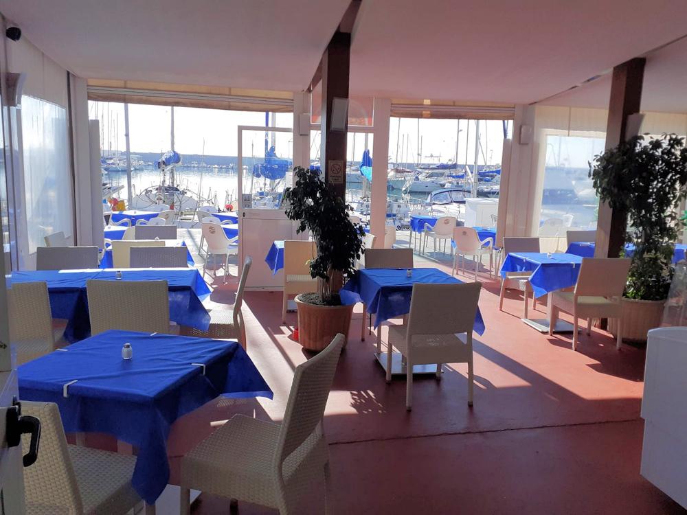 Restaurant for sale in Fuengirola - Costa del Sol