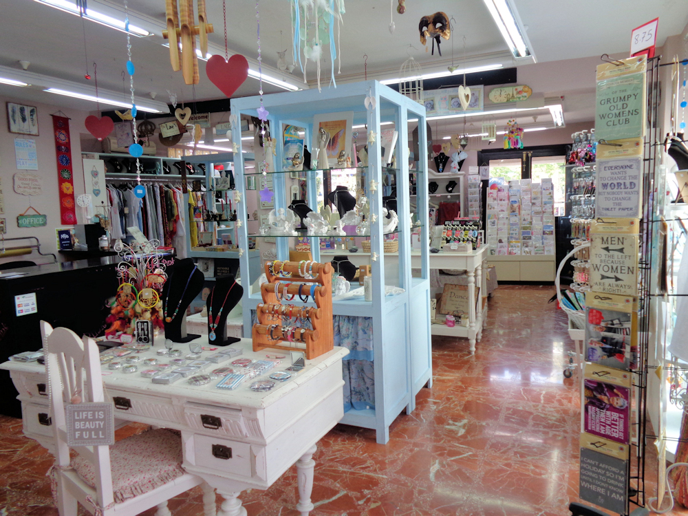 Shop for sale in Mijas - Costa del Sol