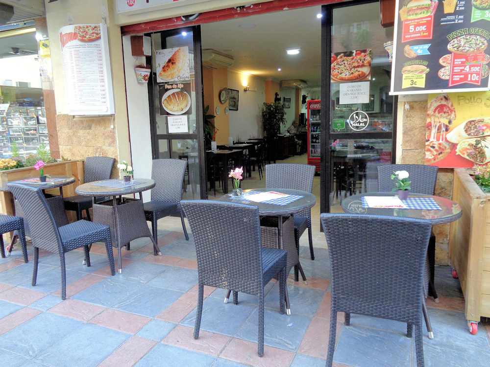 Restaurant for sale in Fuengirola - Costa del Sol