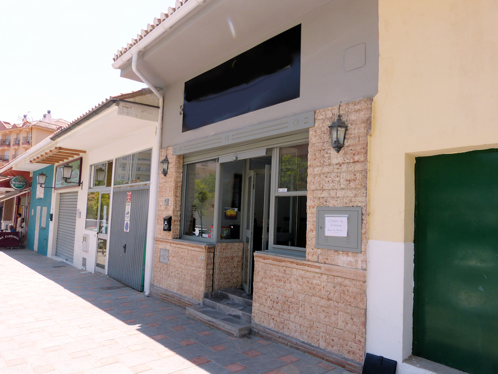 Commercial for sale in Fuengirola - Costa del Sol
