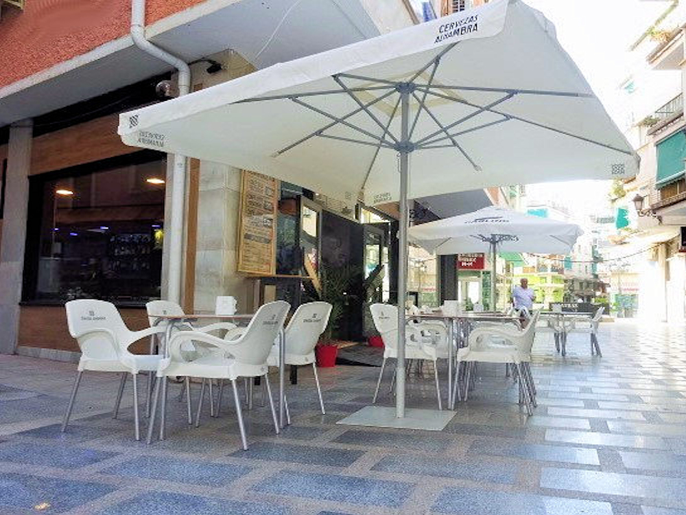 Bar/Cafe for sale in Torremolinos - Costa del Sol