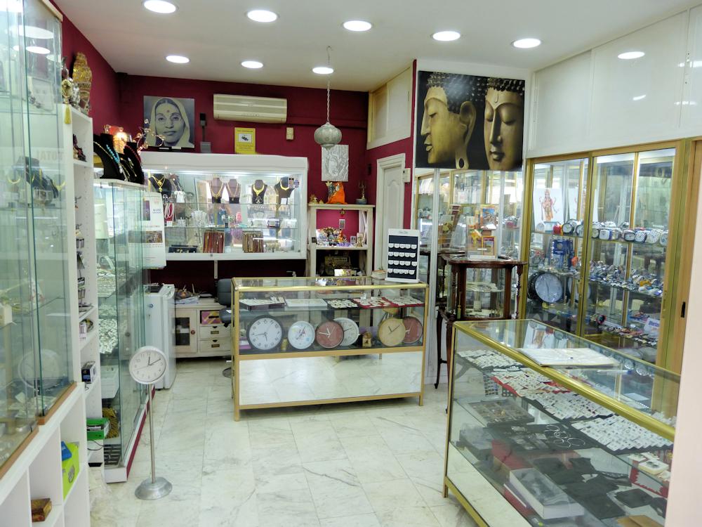 Shop for sale in Benalmádena - Costa del Sol