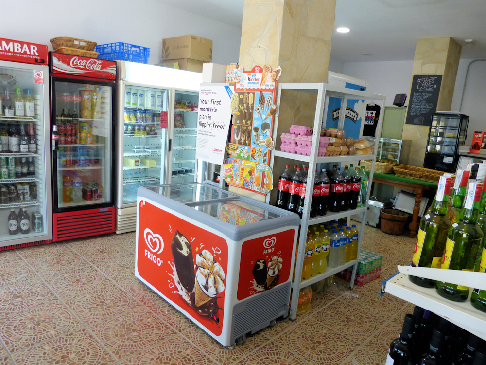 Shop for sale in Mijas - Costa del Sol