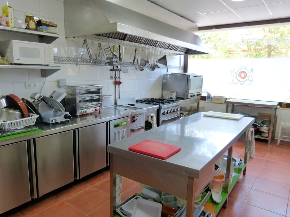 Fast food for sale in Fuengirola - Costa del Sol