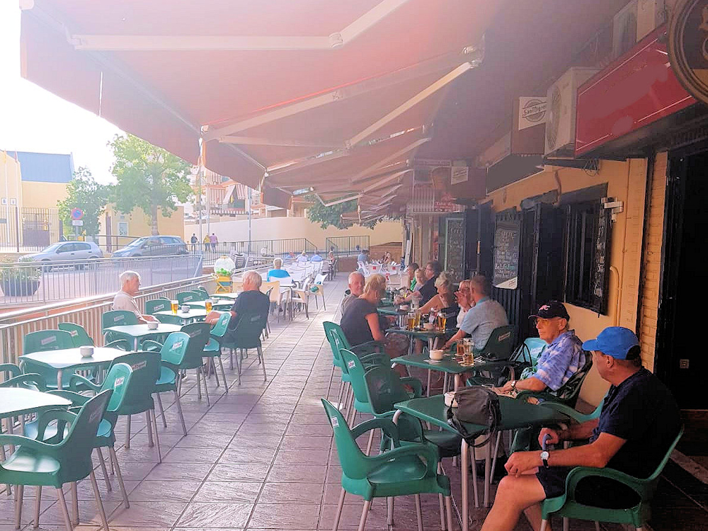 Bar/Cafe for sale in Benalmádena - Costa del Sol