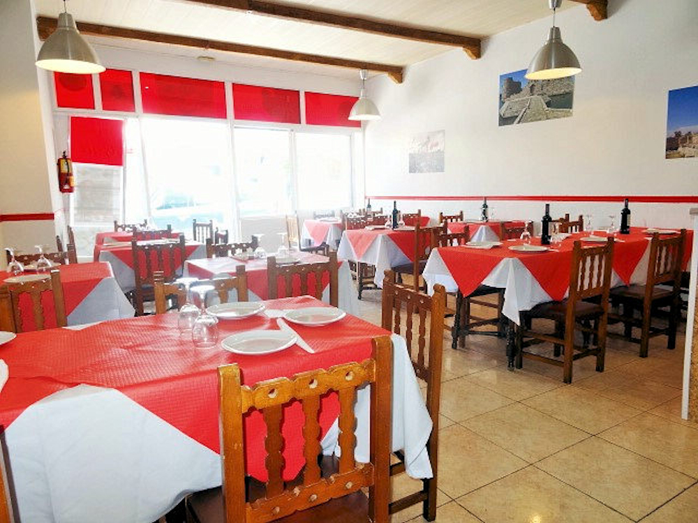 Restaurant for sale in Torremolinos - Costa del Sol