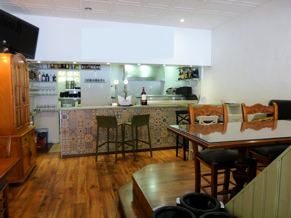 Bar/Cafe for sale in Mijas - Costa del Sol